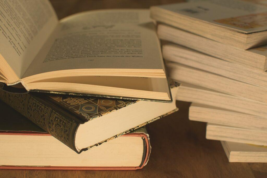 literature, wisdom, library